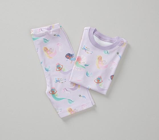 Kids Sleepwear Pajamas Nightgowns Robes Pottery Barn Kids