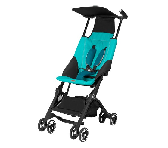 Gb Pockit Baby Stroller | Pottery Barn Kids