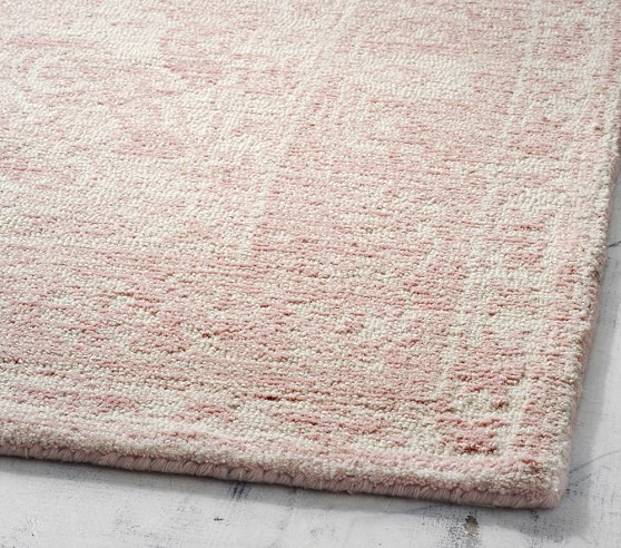Astrid Rug Patterned Rugs Pottery