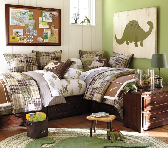 Bedroom Ideas for Young Boys   Beanstalk Mums