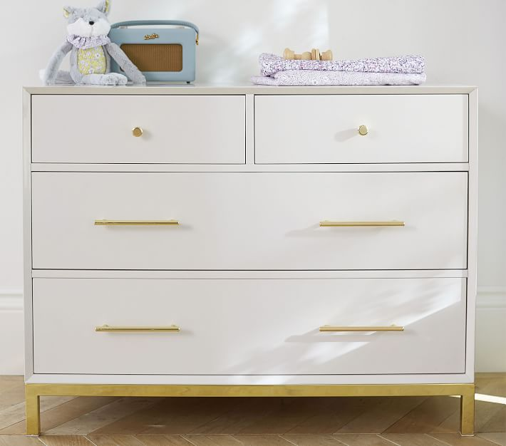 Flynn Kids Dresser Pottery Barn Kids