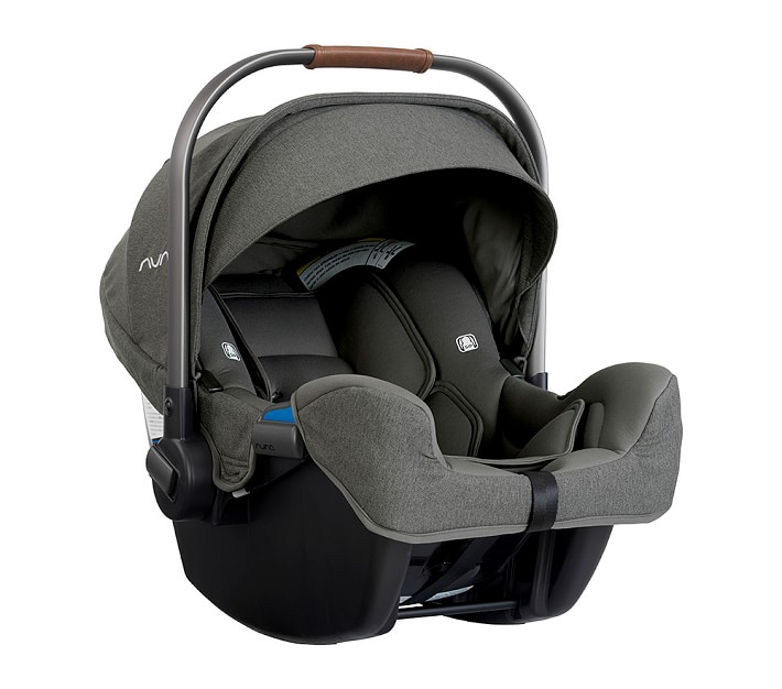 Nuna PIPA™ Infant Car Seat \u0026 Base