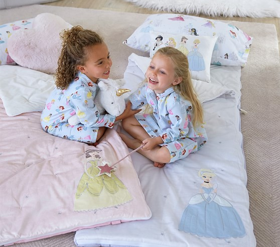 Disney Princess Kids Sleeping Bags