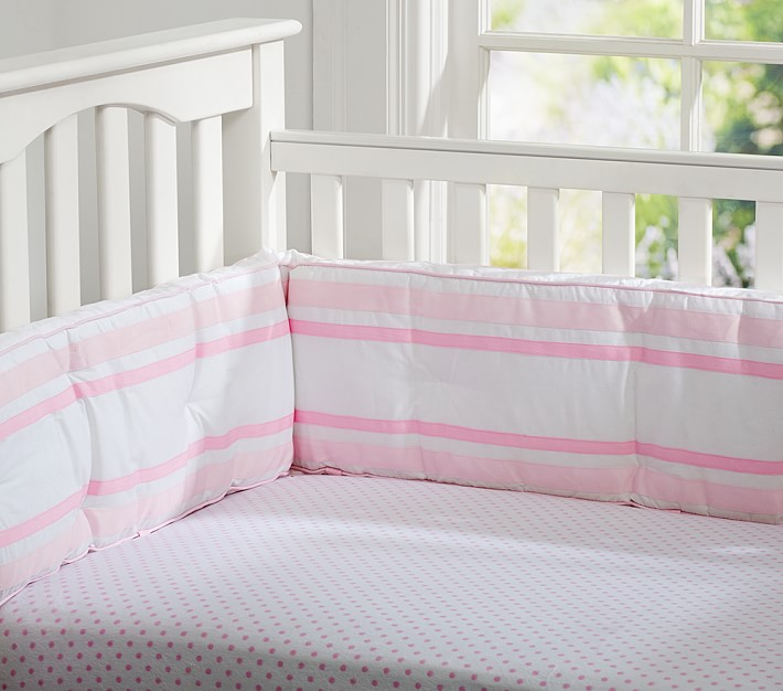 Margherita Missoni Dot Crib Fitted Sheet: Mini Dot Chamois Crib Sheets