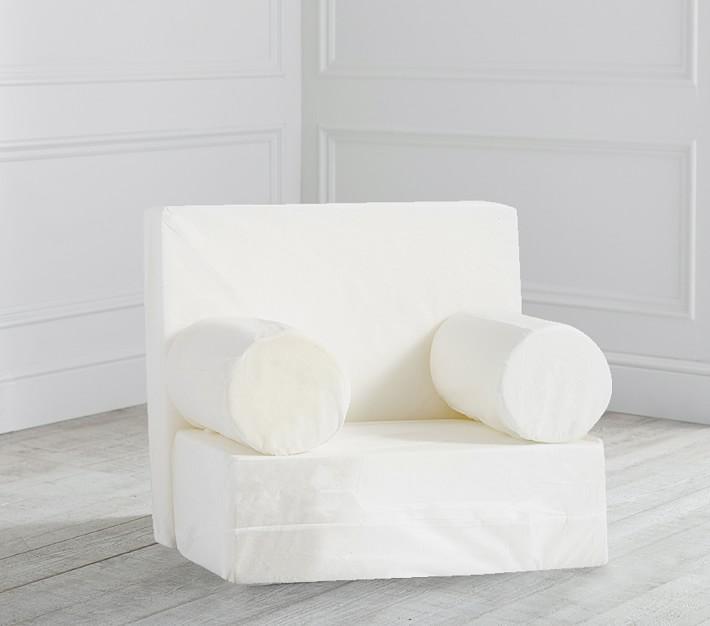 Anywhere Chair Insert Kids Armchair Pottery Barn Kids