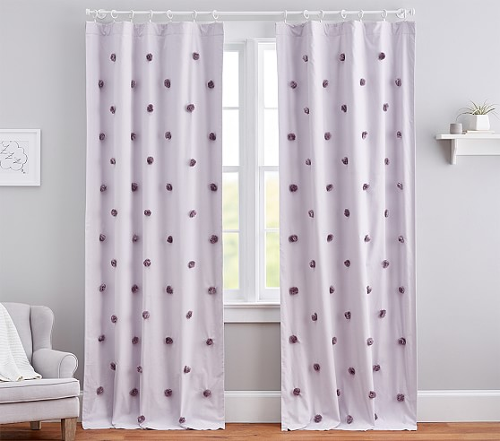 Pom Lique Kids Blackout Curtain