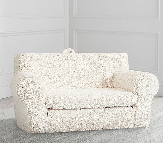 Sherpa Anywhere Sofa Lounger Kids