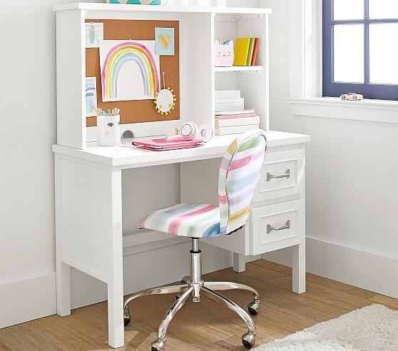 Belden Storage Kids Desk Hutch