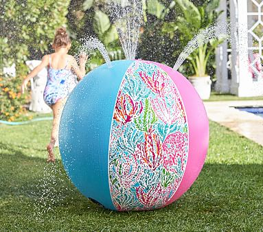 Lilly Pulitzer Let S Cha Cha Pop Up Beach Tent Pottery