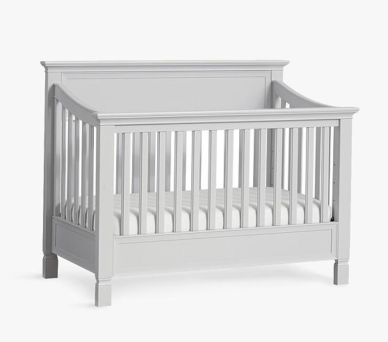 Cribs Baby Cribs Amp Convertible Cribs Pottery Barn Kids
