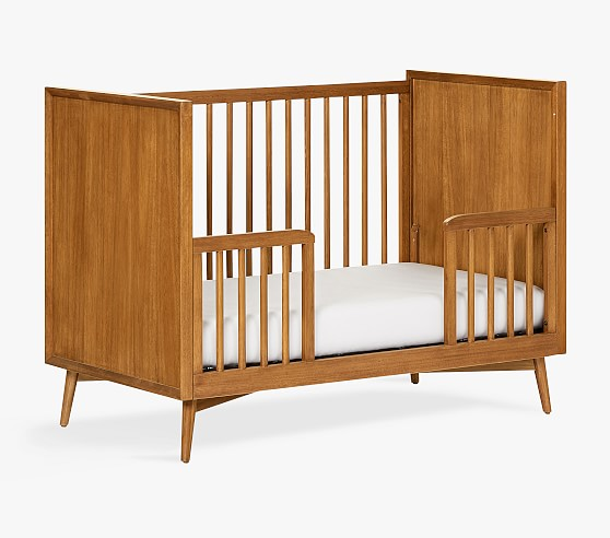 Toddler Bed Crib Conversion Kit Pottery Barn Kids