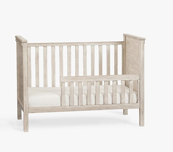 Toddler Bed | Crib Conversion Kit | Pottery Barn Kids