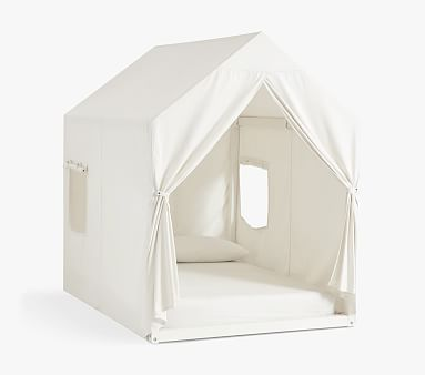 Tent Fantasy Kids Bed Pottery Barn Kids