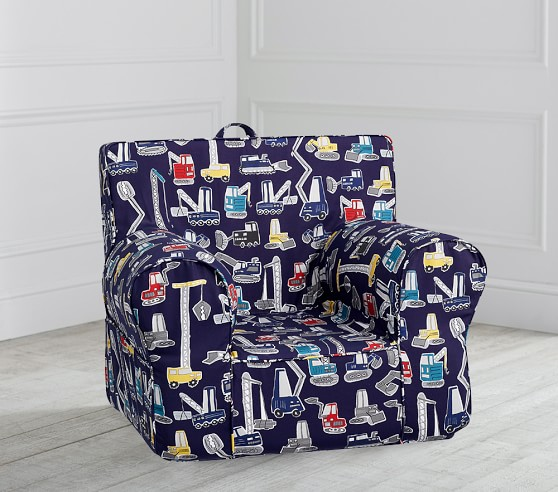 Anywhere Chairs Pottery Barn Kids