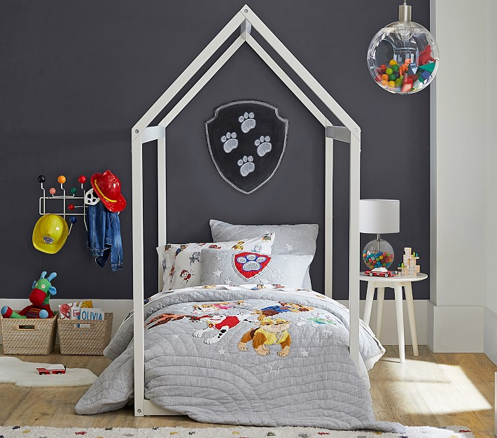 Tent Fantasy Kids Bed Pottery Barn Kids