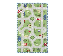 Playroom Rugs Amp Shaped Rugs For Kids And Babies Pottery