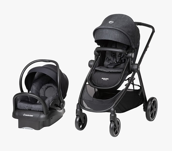 Maxi Cosi 174 Zelia Max 5 In 1 Travel System Pottery Barn Kids