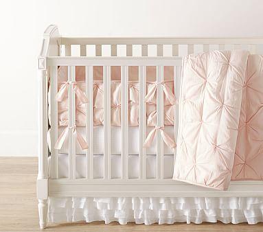 Audrey Baby Bedding | Crib Bedding | Pottery Barn Kids