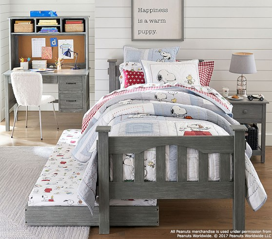 Kendall Kids Bed | Pottery Barn Kids