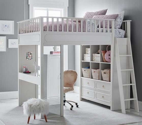 Loft Beds For Sale Cheap Cheaper Than Retail Price Buy Clothing Accessories And Lifestyle Products For Women Men