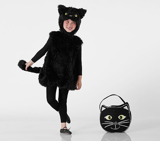 Children Cat Set Costume Accessories //3