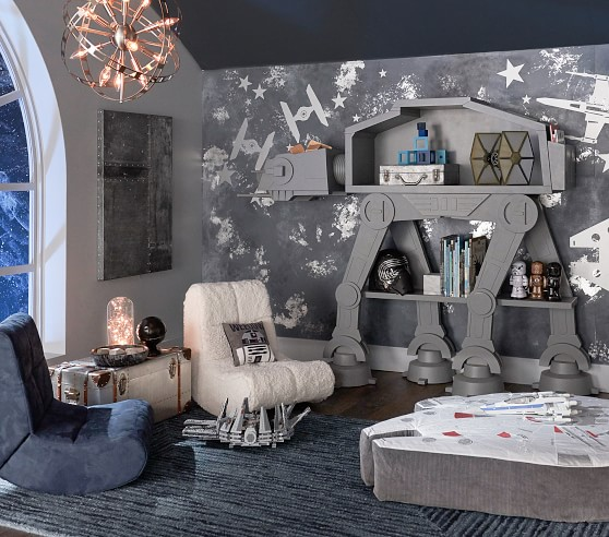 Star Wars Wall Art Stickers Cheaper Than Retail Price Buy Clothing Accessories And Lifestyle Products For Women Men