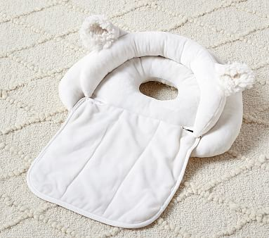 Lamb Critter Boppy Pillow Pottery Barn Kids