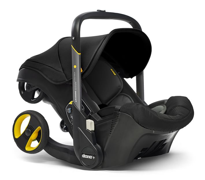 Doona™ All-in-One Infant Car Seat & Baby Stroller ...