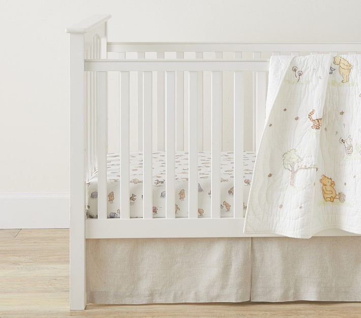 Disney Winnie The Pooh Baby Bedding, Baby Bedding Sets Disney