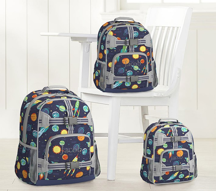 Ptxcmy Space Rainbow Ballons Astronaut School Backpack Casual Daypack Laptop Backpack for Men//Women//Boys//Girls