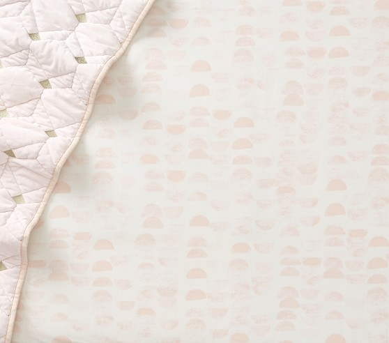 Coco Toddler Quilt Modern, Coco Baby Bedding