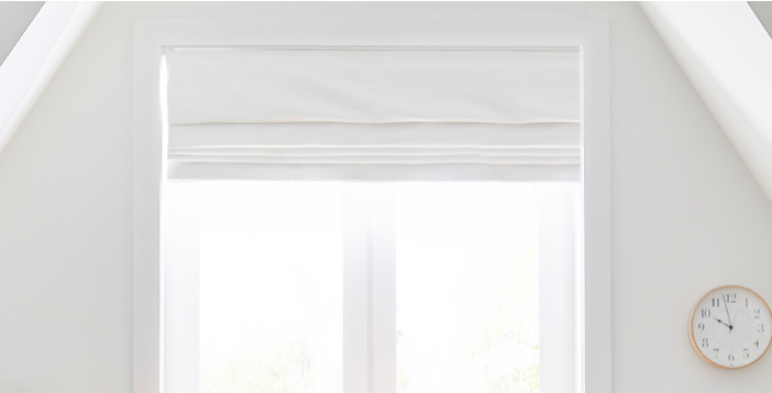 How To Install A Roman Cordless Shade