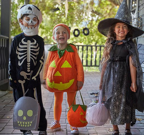 Halloween Shop Kids Costumes Amp Decor Pottery Barn Kids