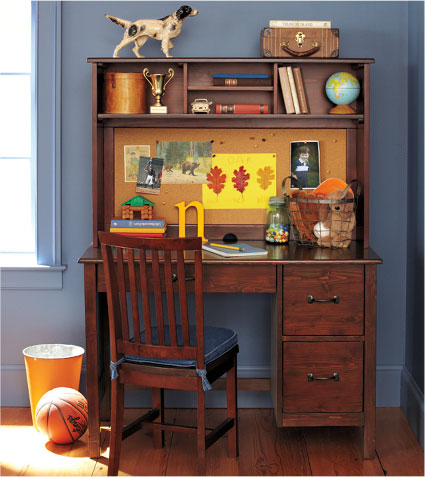 5 Tips For Choosing The Perfect Desk Pottery Barn Kids