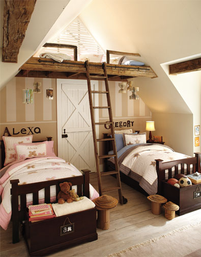 Girl And Boy Bedroom Ideas Boy And Girl Bedroom Pottery Barn Kids