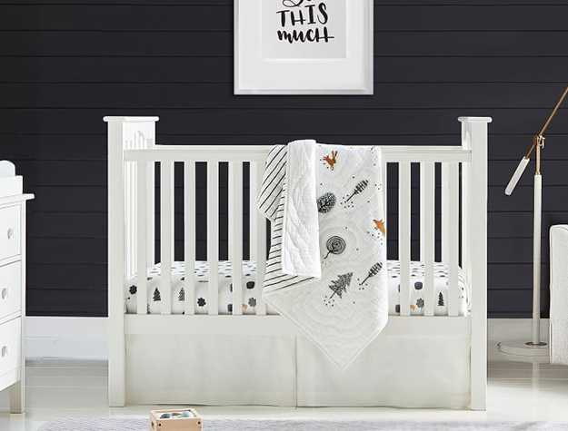 22 Gender Neutral Nursery Ideas Pottery Barn Kids