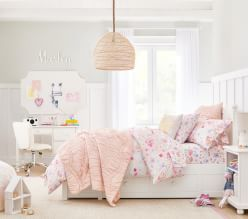 Girls Room Ideas Amp Inspiration Pottery Barn Kids