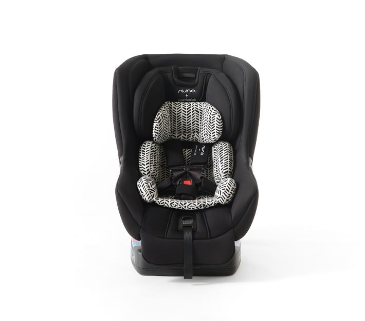 Nuna X Pbk Rava Car Seat Caviar Broken Arrow Pottery