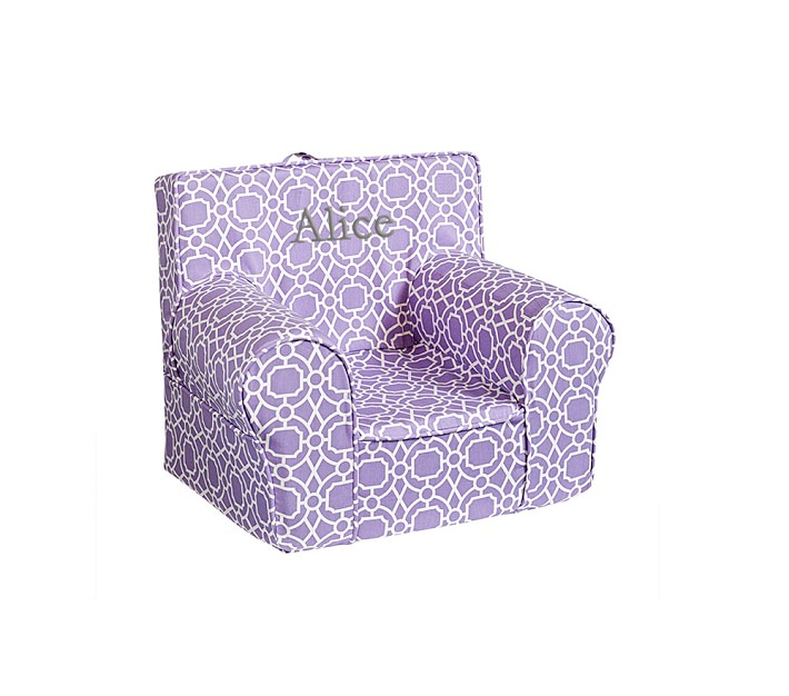 My First Anywhere Chair 174 Replacement Slipcover Pottery