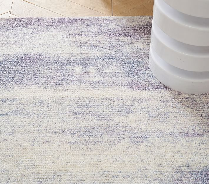 Painterly Rug Patterned Rugs Pottery Barn Kids