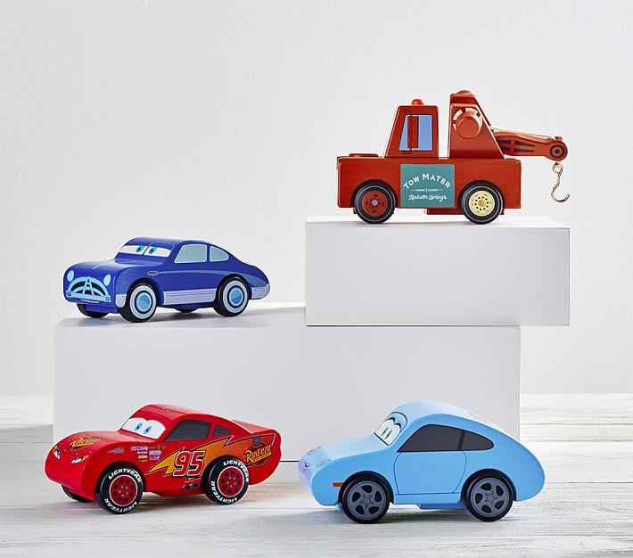 Disney Pixar Cars Toys Pottery Barn Kids