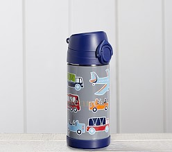 Kids Water Bottles Amp Thermoses Pottery Barn Kids