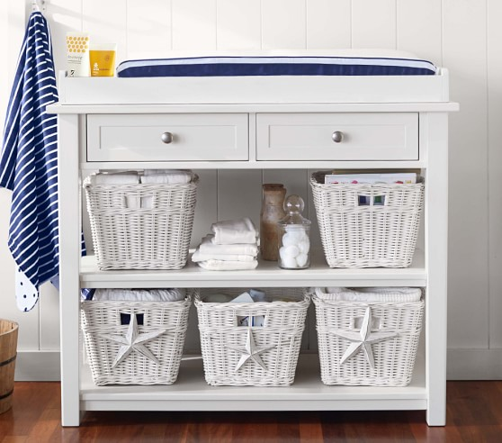 Universal Changing Table Topper