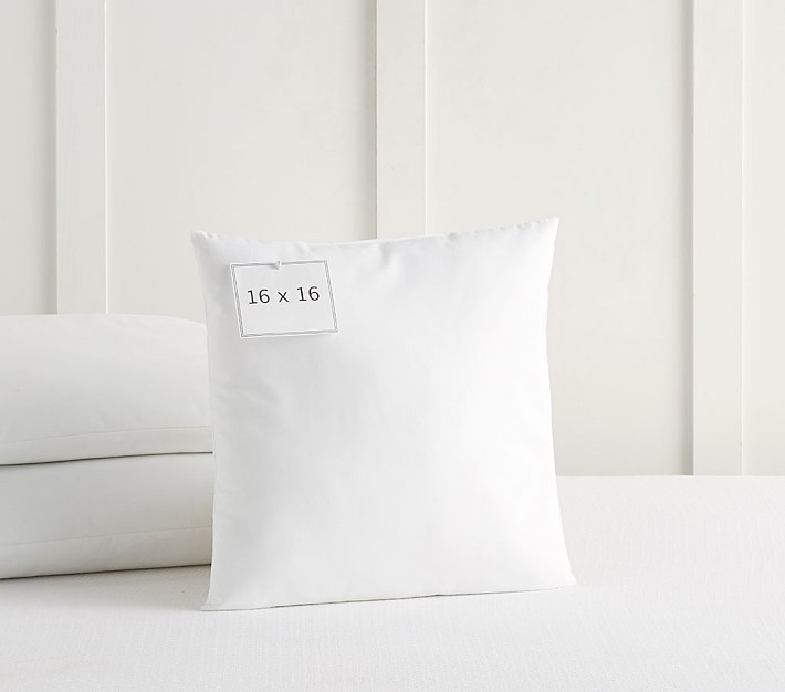 Luxury Loft Down Alternative Decorative Pillow Inserts