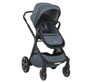 Nuna Demi Grow Sibling Seat Add On Stroller Accessory