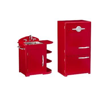 the kitchen collection store locator red retro play kitchen collection pottery barn kids 1131