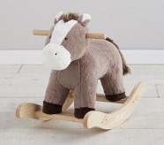 Rocking Horses Toys Pottery Barn Kids