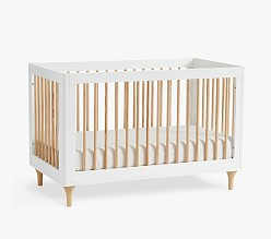 Modern Cribs Pottery Barn Kids