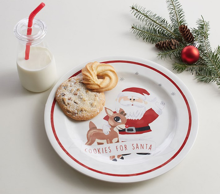 Rudolph The Red Nosed Reindeer 174 Cookies For Santa Kit
