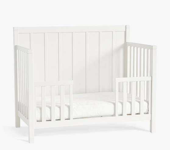 Toddler Bed Crib Conversion Kit Pottery Barn Kids